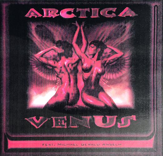 arctica-venus